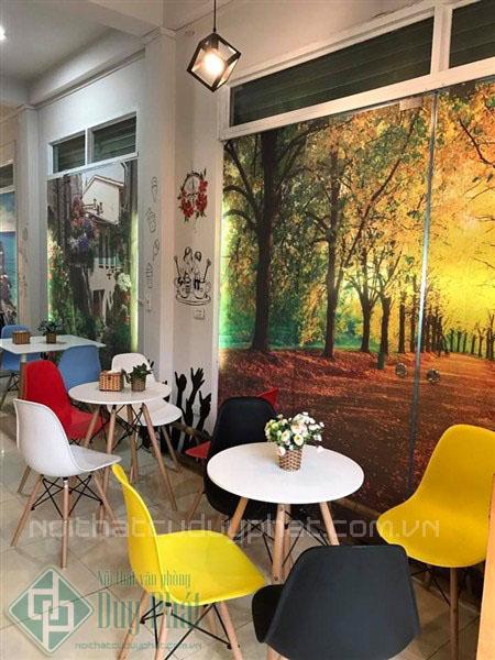 Bán Thanh lý bàn ghế cà phê Hà Nội Giá Rẻ- Uy Tín