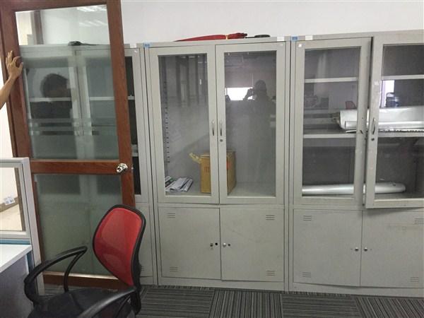 Thanh lý tủ văn phòng ở Bắc Giang Uy tín - Chất lượng - Giá tốt