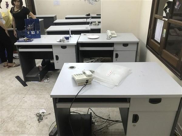 Địa chỉ thanh lý bàn ghế văn phòng uy tín tại Hà Nội giá cao 1