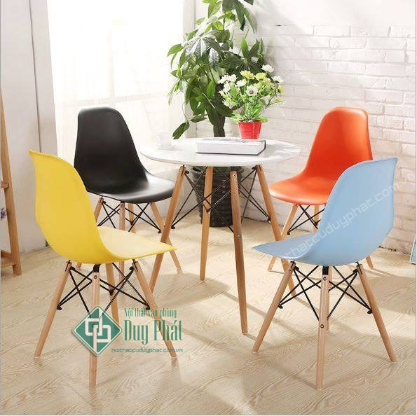 Cách thiết kế bàn ghế quán cafe Cóc đẹp và ấn tượng nhất 2