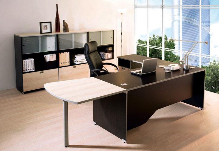 Lựa chọn bàn giám đốc mệnh mộc HÚT tài lộc