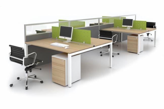 Kích thước bàn làm việc hiện nay rất đa dạng, hiện đại, nhỏ gọn