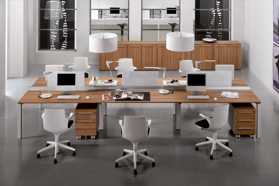 Kích thước bàn làm việc được đảm bảo bởi mẫu sản phẩm bàn làm việc có vách ngăn