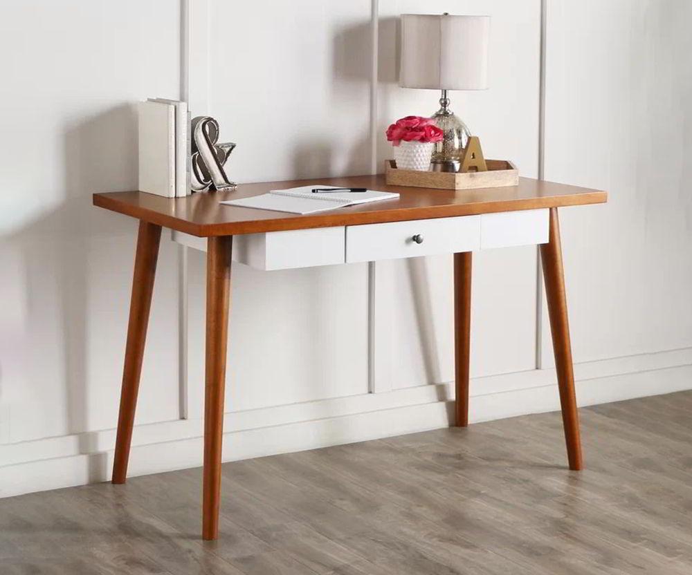 Mẫu bàn làm việc đẹp tại nhà